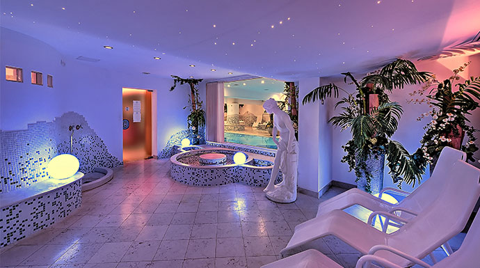 Esperienze e Week end Kokun SPA presso Luna Wellness Hotel, Folgarida - Dimaro Kokun_SPA_Luna_Wellness_Hotel