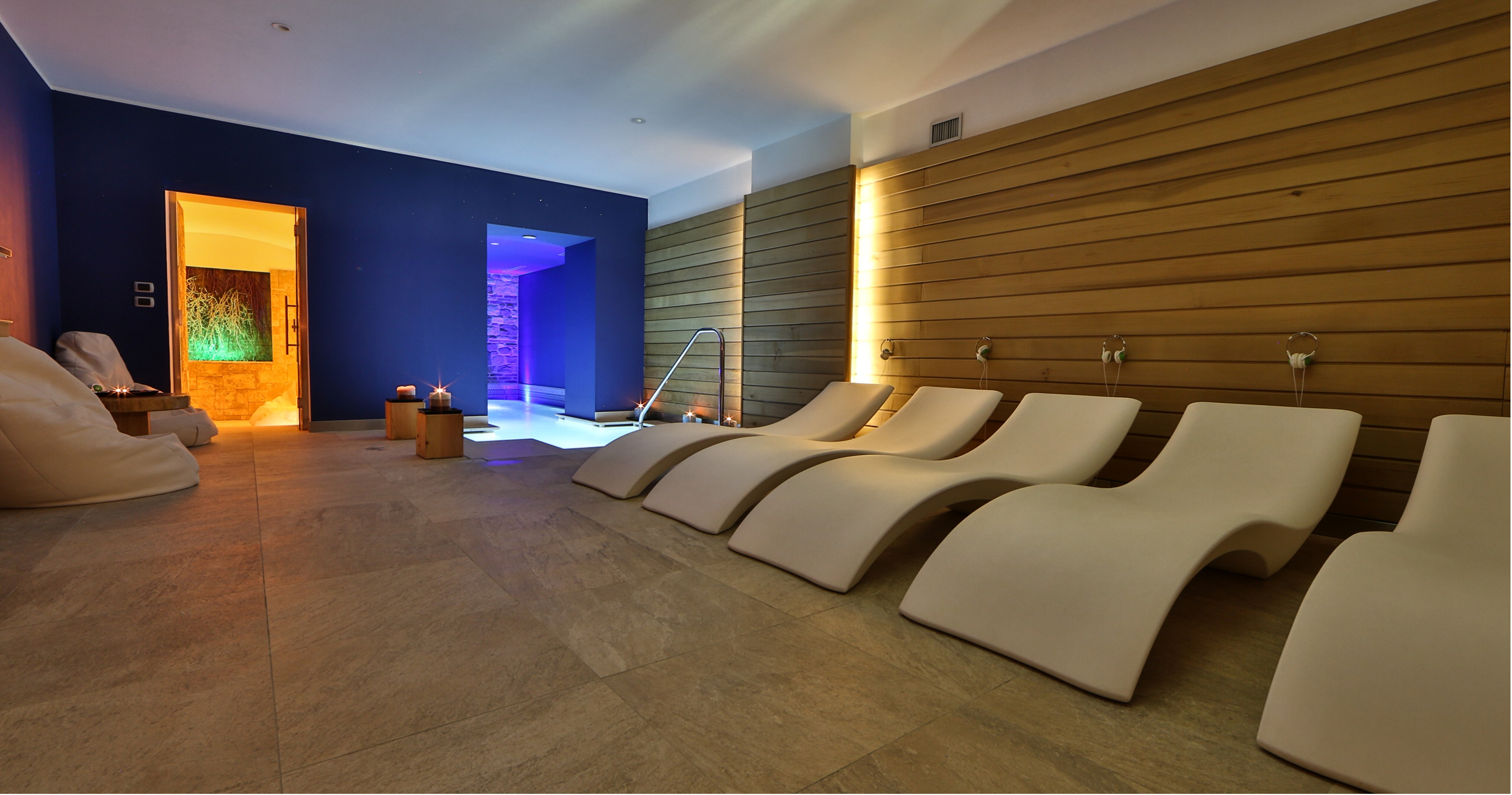 Spa H14 Fitness & Wellness presso BW Plus Hotel Genova