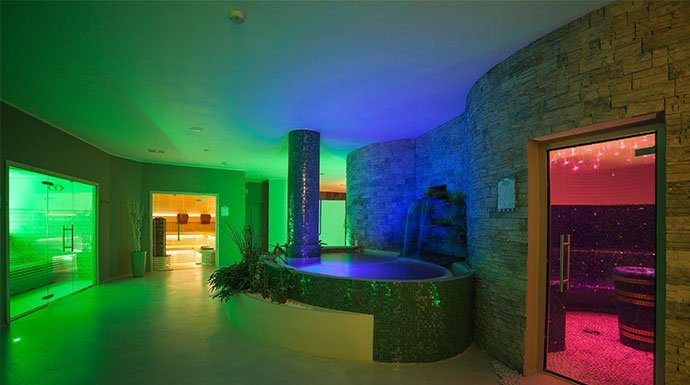 Esperienze e Week end Spa & Fitness Mercure Olbia Hermae, Olbia Spa_&_Fitness_Mercure_Olbia