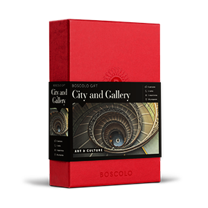 City and Gallery