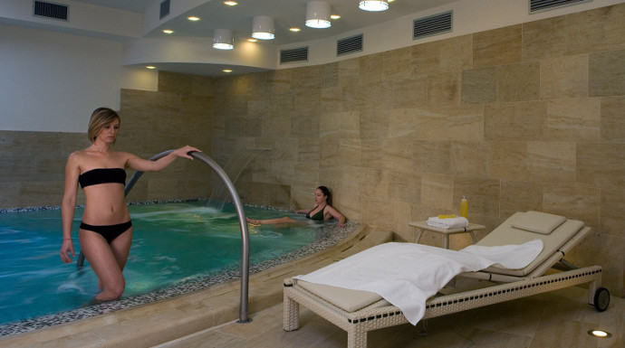 Erato Spa & Wellness presso L'Ea Bianca Luxury Resort