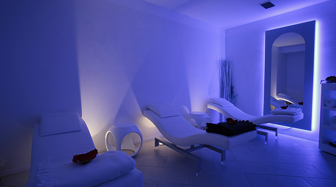 SPA & Wellness Boscolo Venezia
