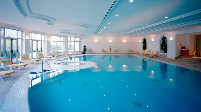 La Fonte SPA & Fitness Centre