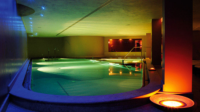 Week end Benessere Beautiful Day: pausa relax SPA in terme hammam