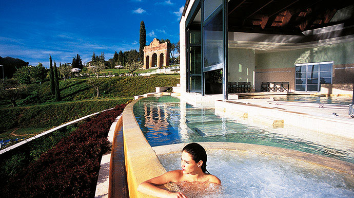 Fonteverde Tuscan Resort and SPA *****