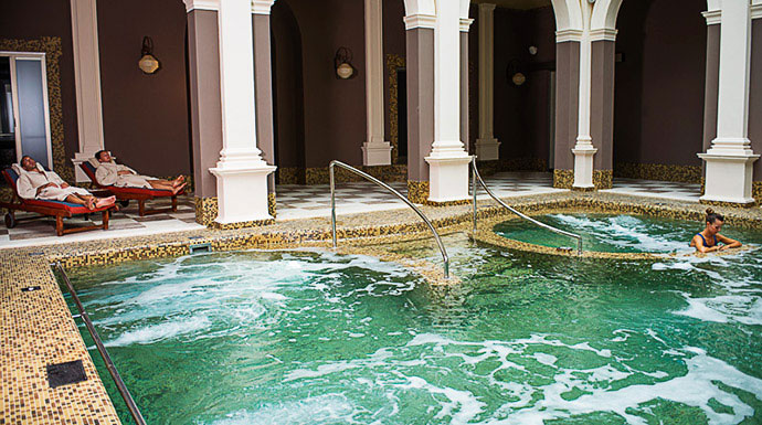 Bagni di Pisa Palace and SPA *****