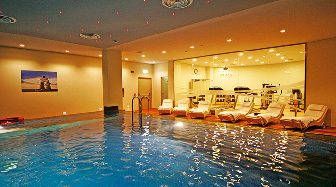 Aretusa SPA & Wellness