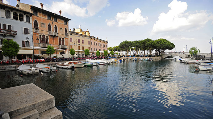 Esperienze e Week end Desenzano, Italia