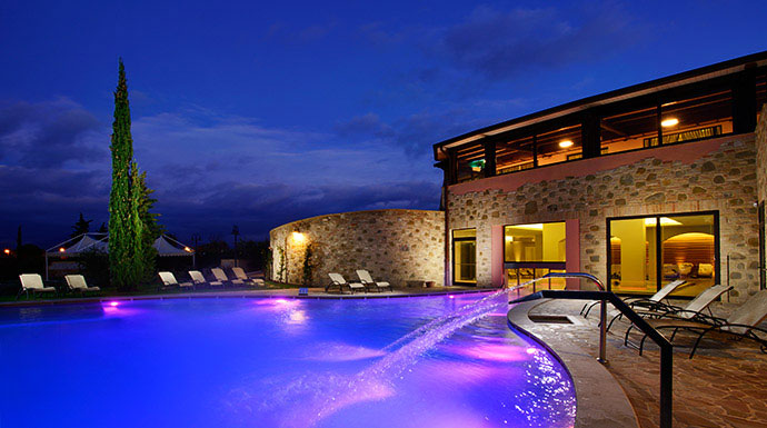 Borgobrufa SPA & Resort****