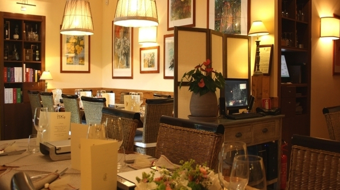 Esperienze e Week end  3433G Osteria La Briciola Tivoli