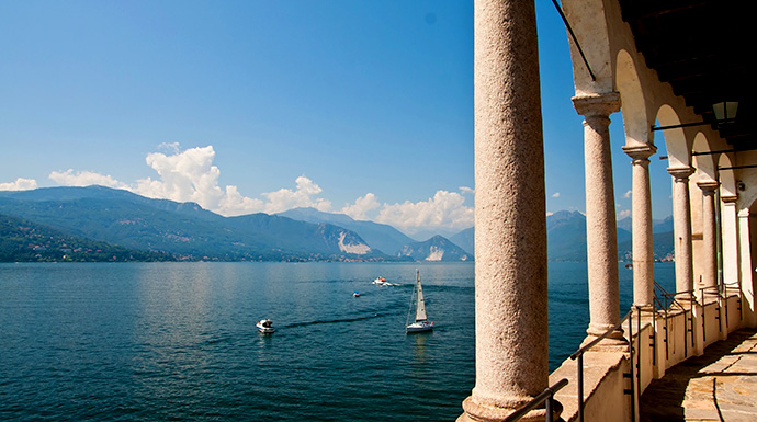 Esperienze e Week end Stresa, Italia